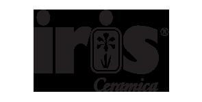 logo - Iris Ceramica